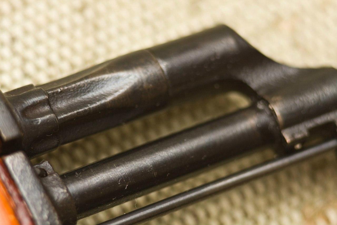 Автомат АК-47 1:3 изображение 2