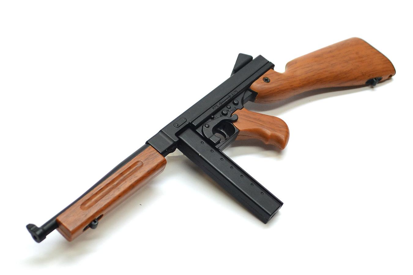 Пистолет-пулемёт Томпсона изображение 0