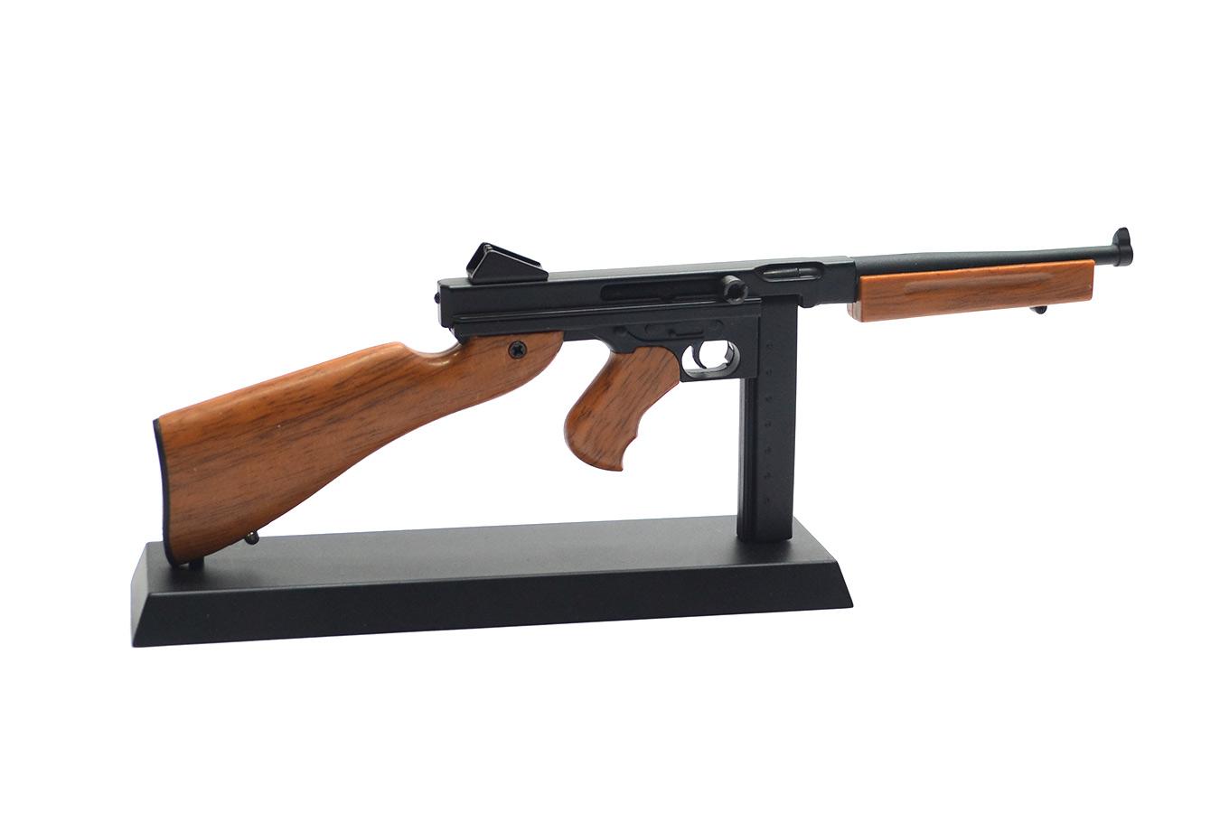 Пистолет-пулемёт Томпсона изображение 1