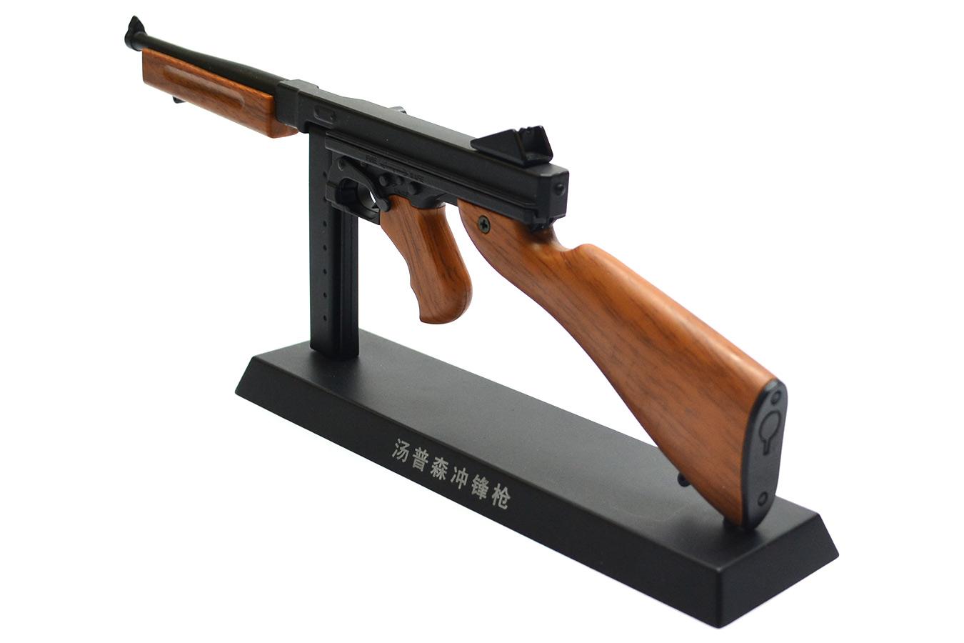 Пистолет-пулемёт Томпсона изображение 3