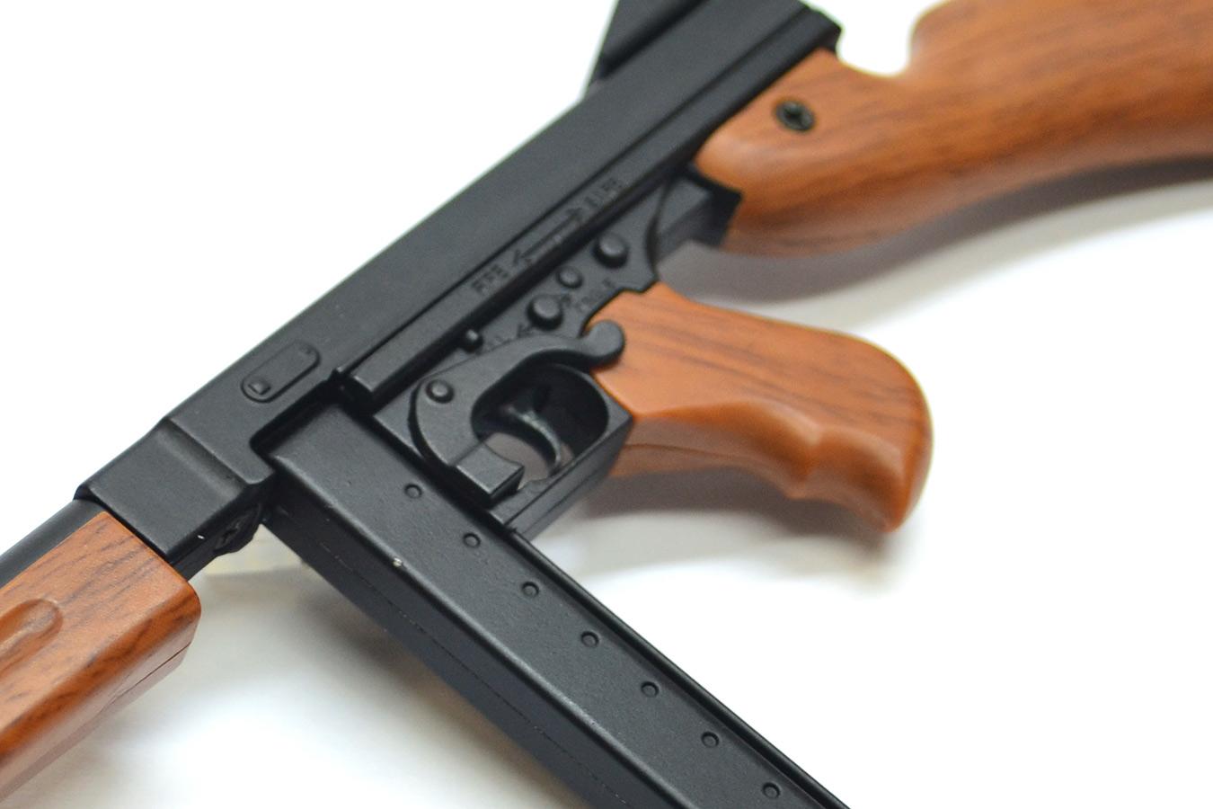 Пистолет-пулемёт Томпсона изображение 5