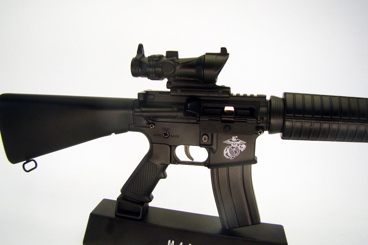 Colt AR15 изображение 0