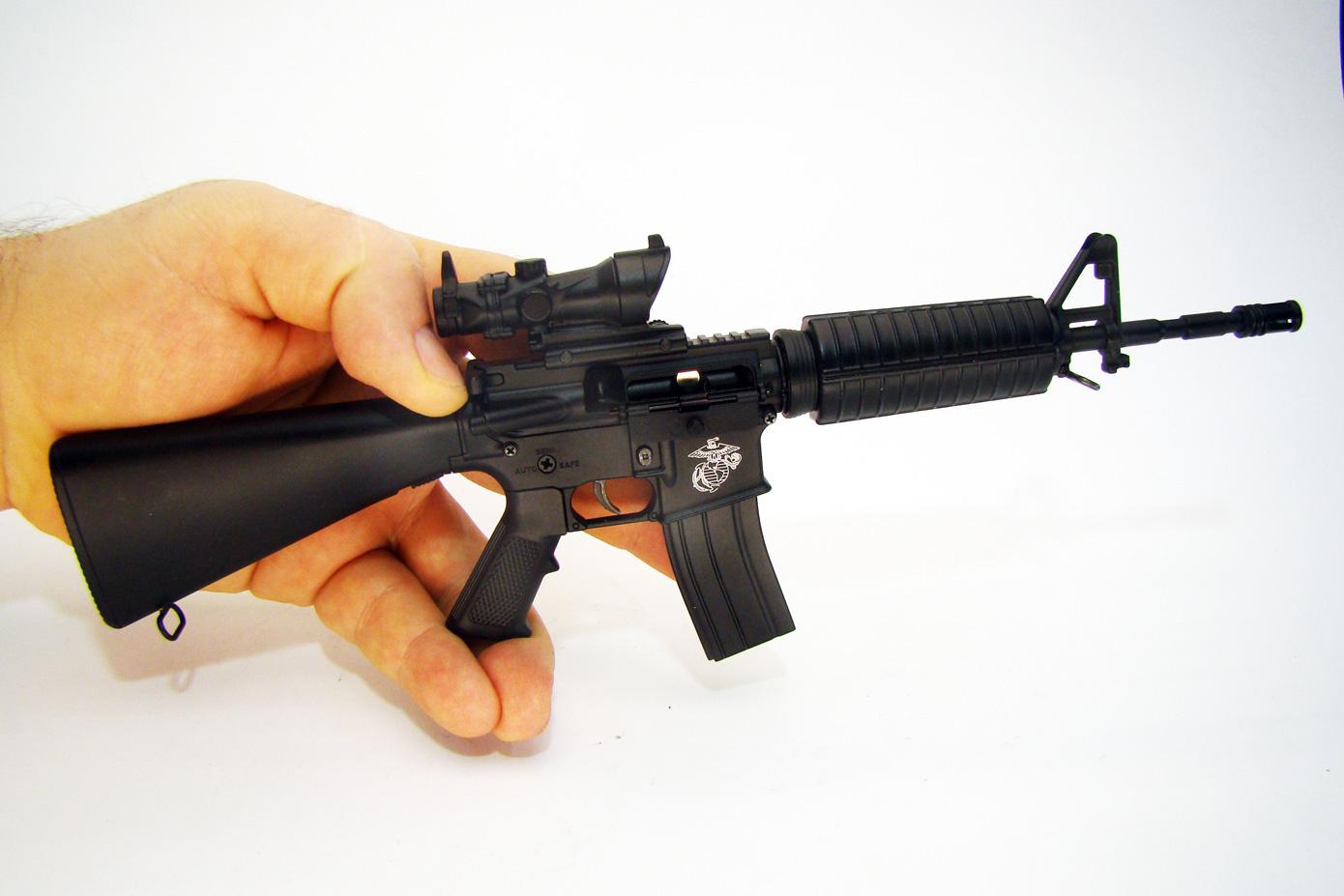 Colt AR15 изображение 1