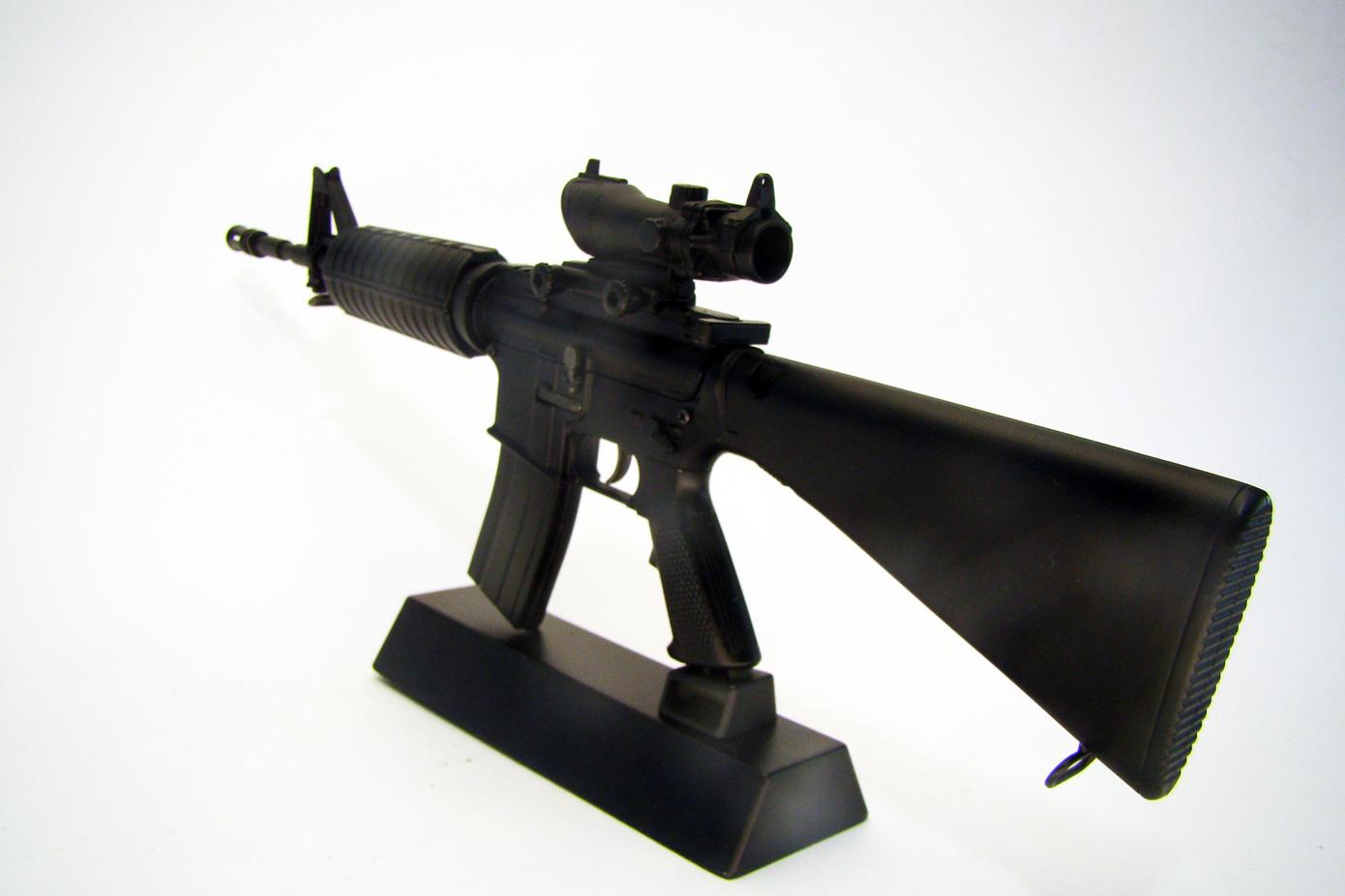 Colt AR15 изображение 2