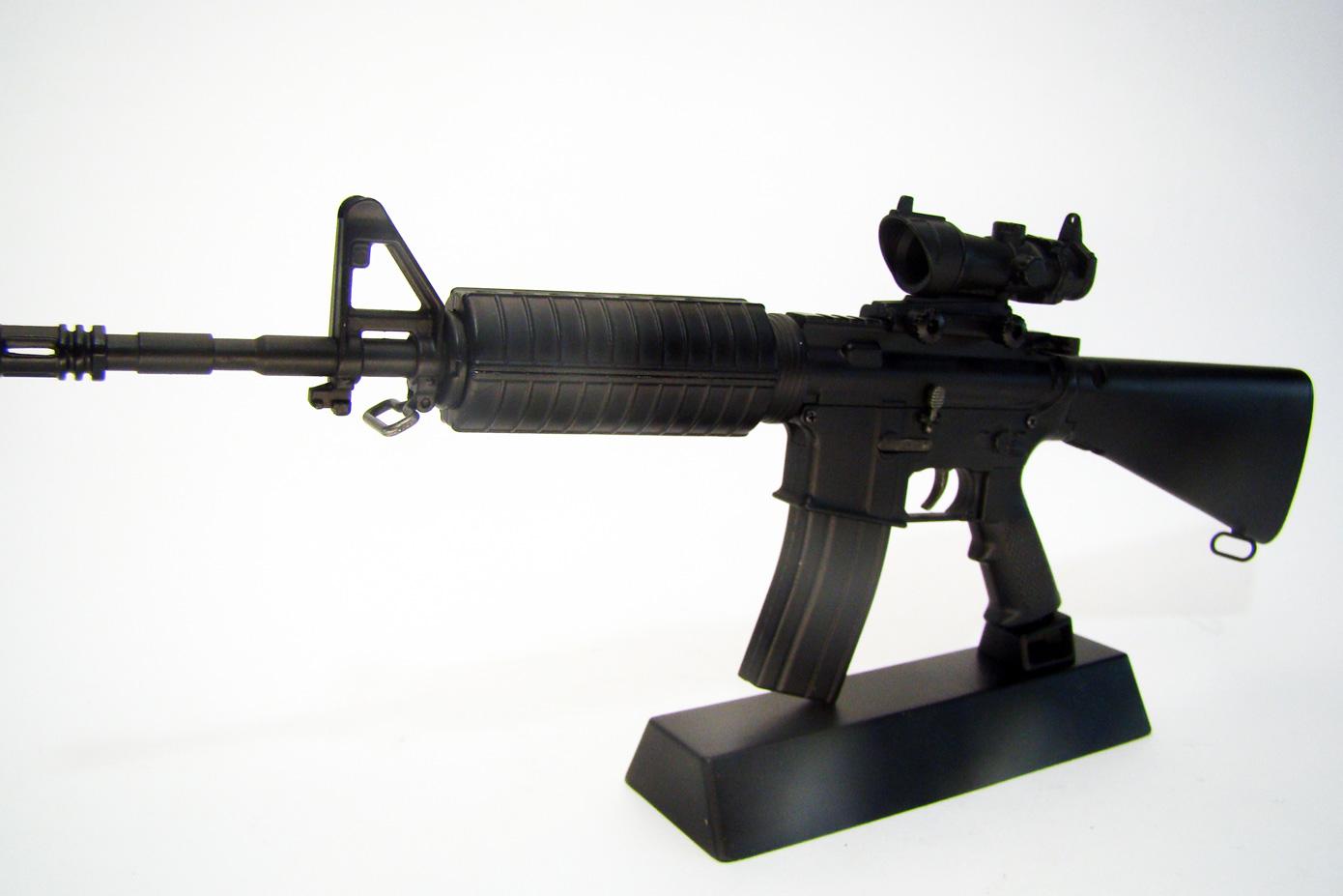 Colt AR15 изображение 3