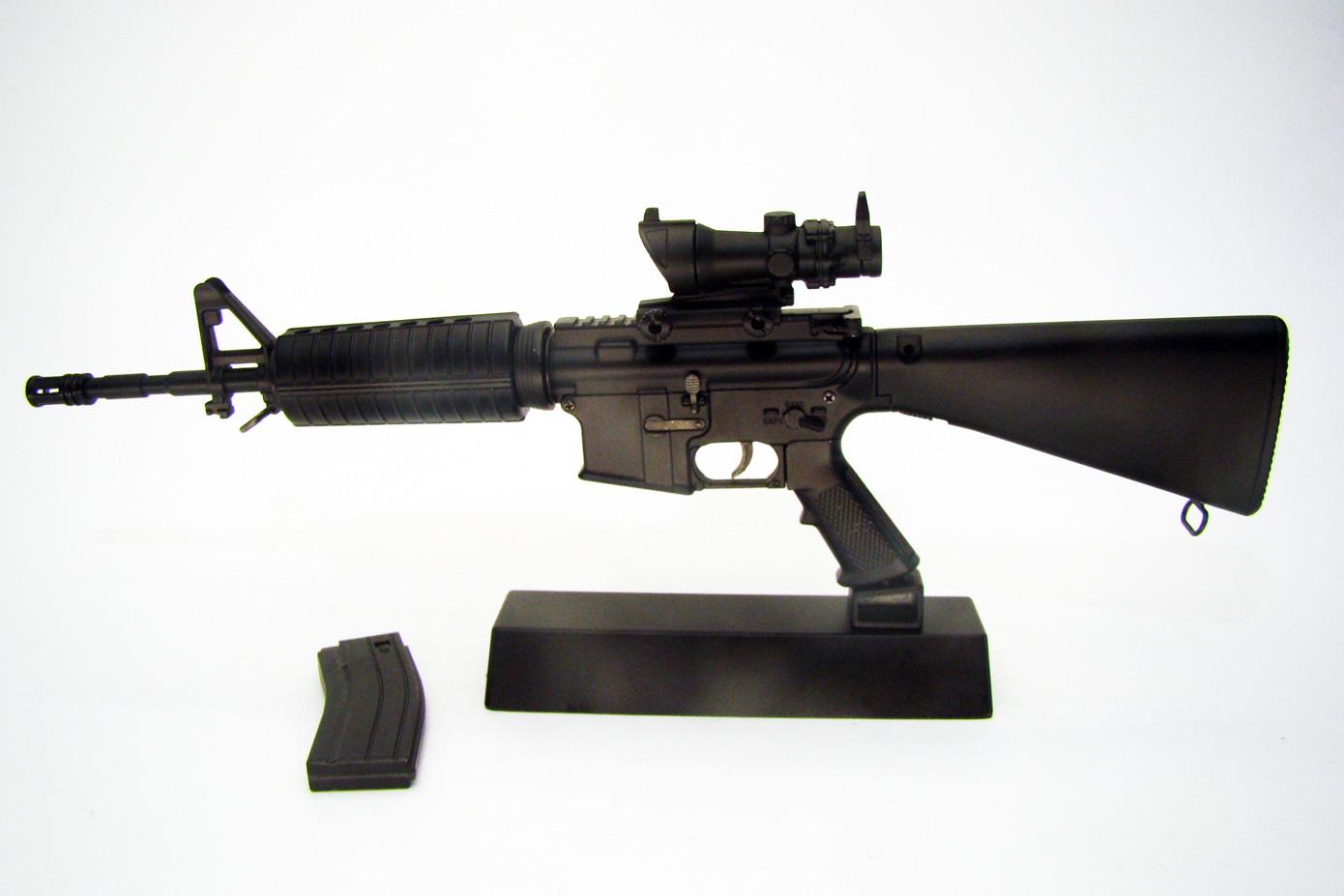 Colt AR15 изображение 4