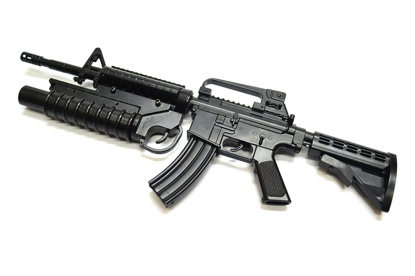 Colt M4A1 изображение 0