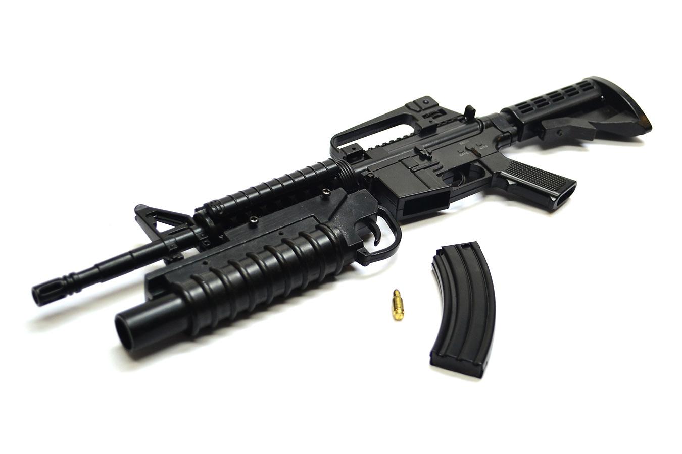Colt M4A1 изображение 2