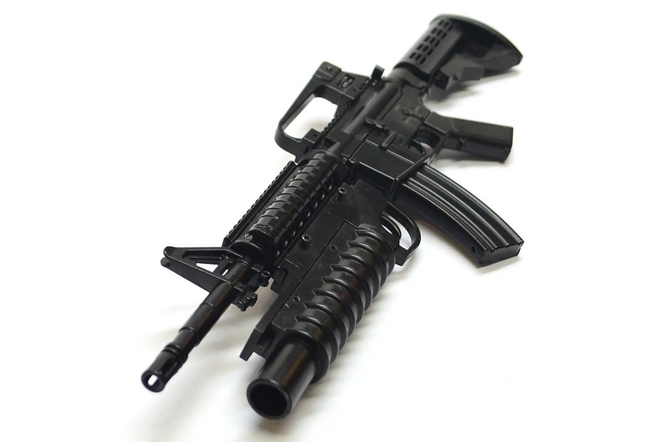 Colt M4A1 изображение 3