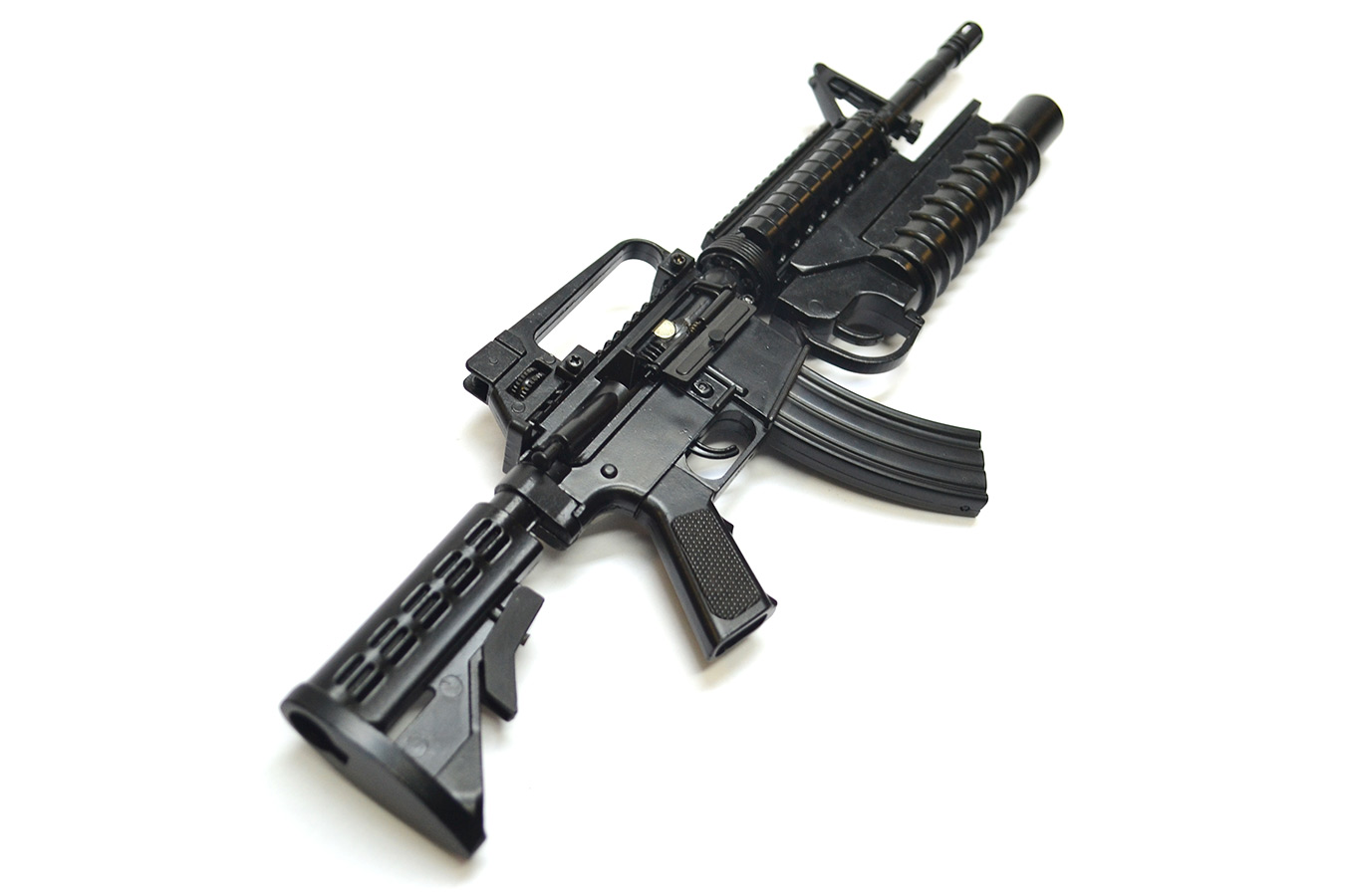 Colt M4A1 изображение 4