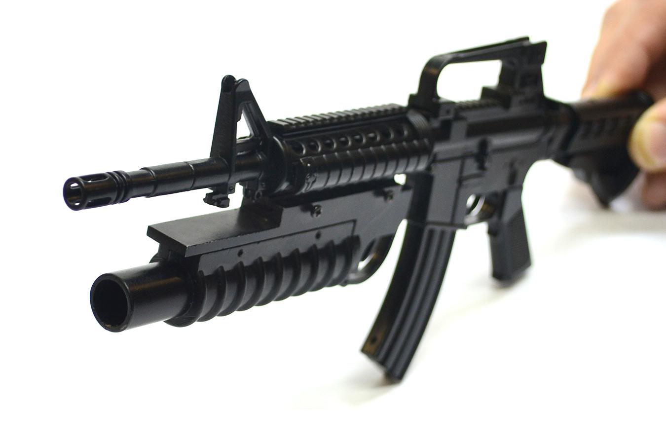 Colt M4A1 изображение 5
