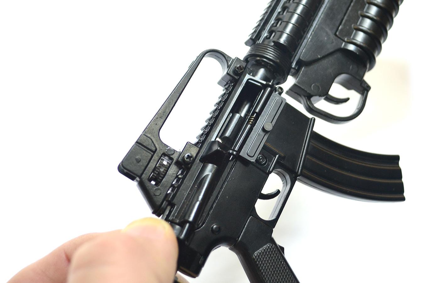 Colt M4A1 изображение 6