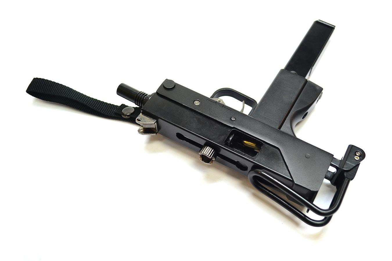 MAC Ingram Model 10 изображение 1