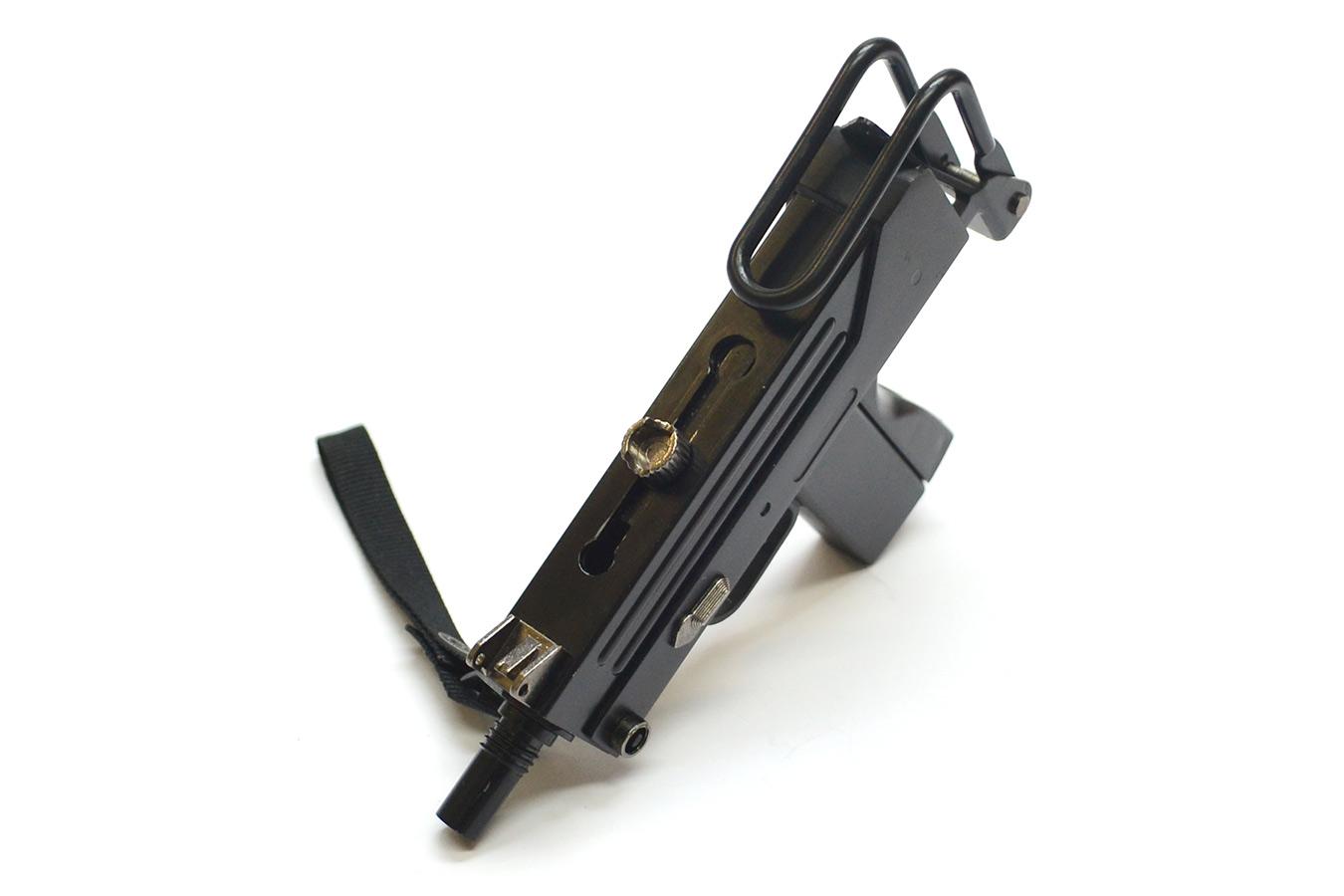 MAC Ingram Model 10 изображение 3