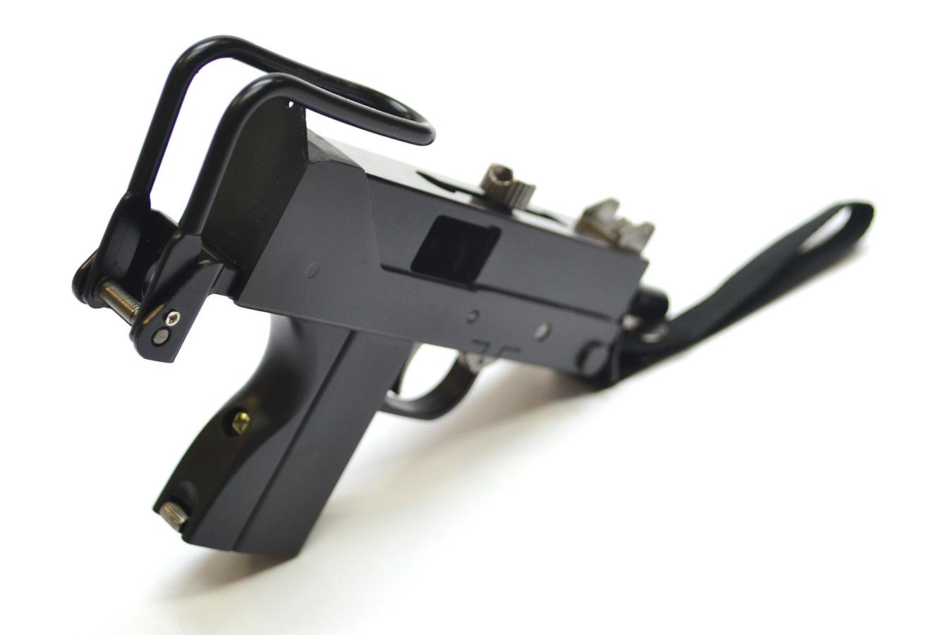 MAC Ingram Model 10 изображение 4