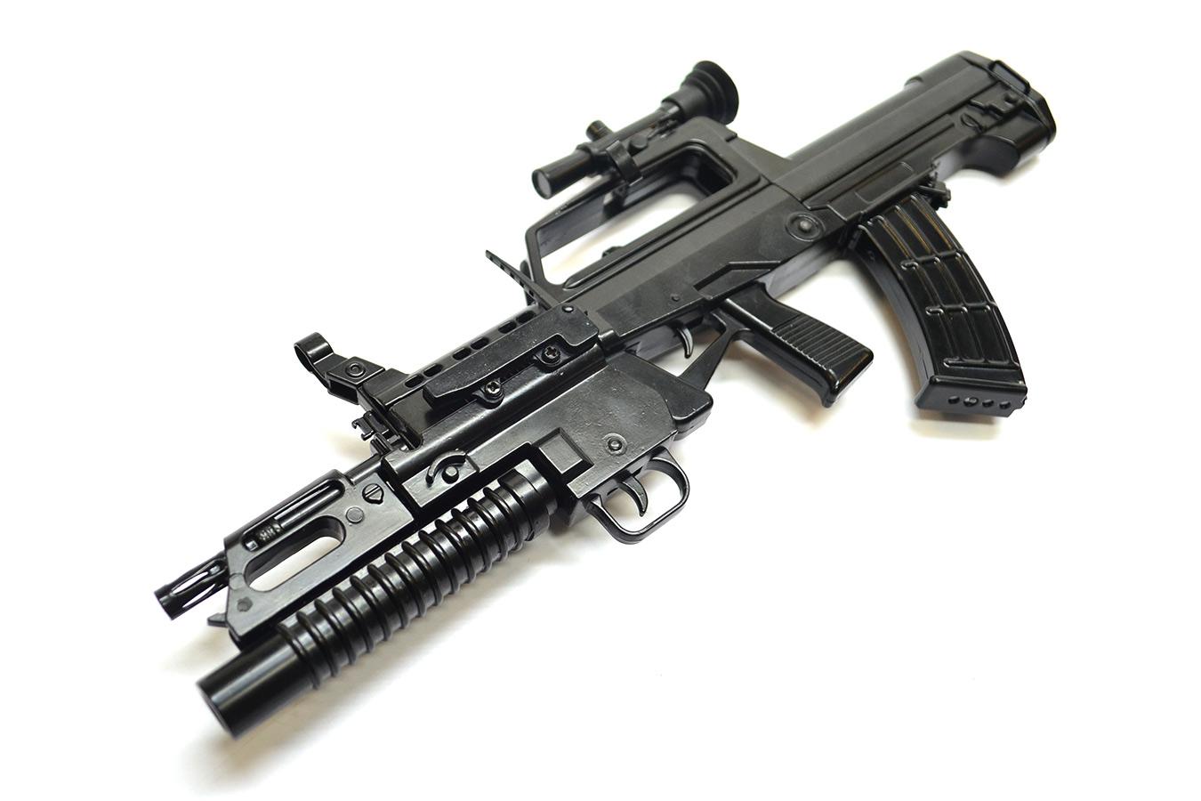 QBZ-95 / Type 95 изображение 0