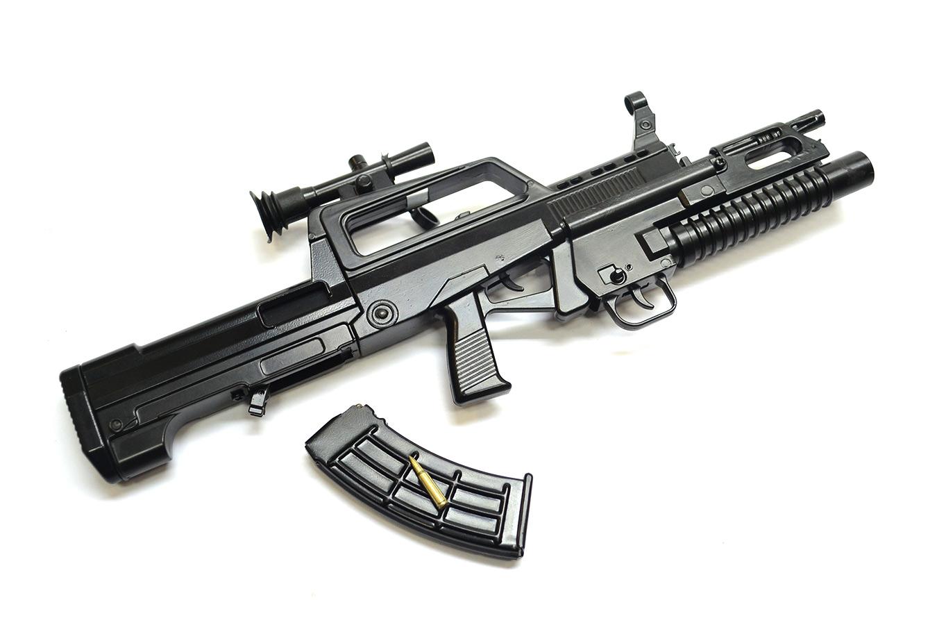 QBZ-95 / Type 95 изображение 1