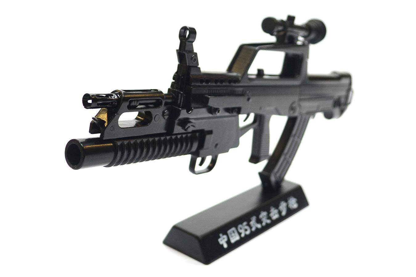 QBZ-95 / Type 95 изображение 3