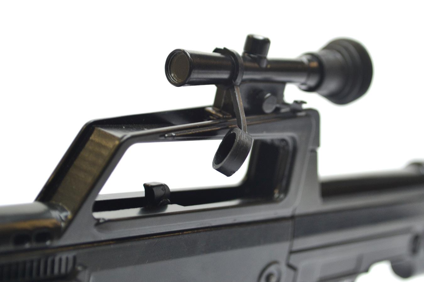 QBZ-95 / Type 95 изображение 4