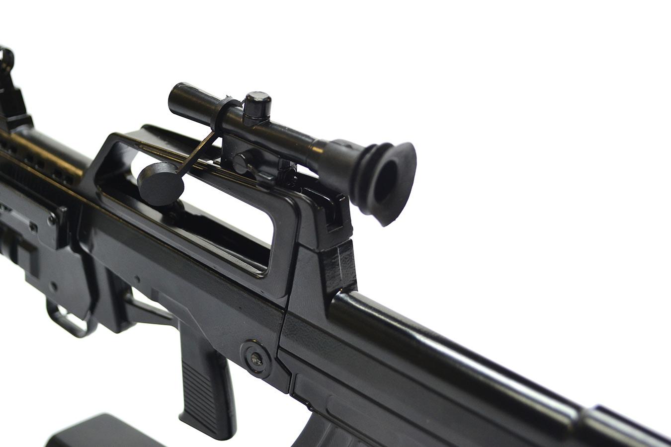 QBZ-95 / Type 95 изображение 5
