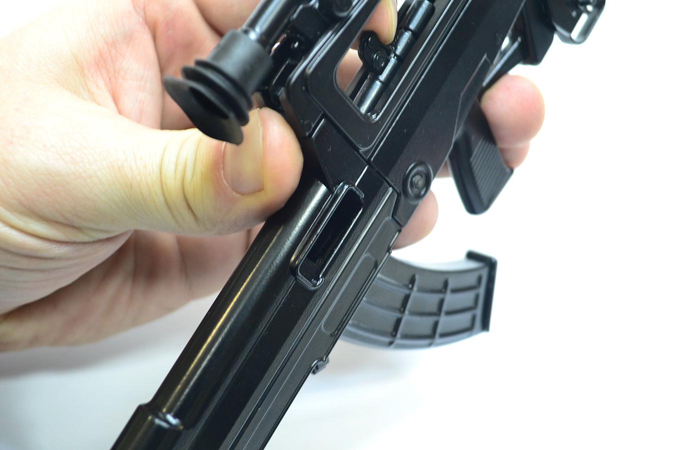 QBZ-95 / Type 95 изображение 6