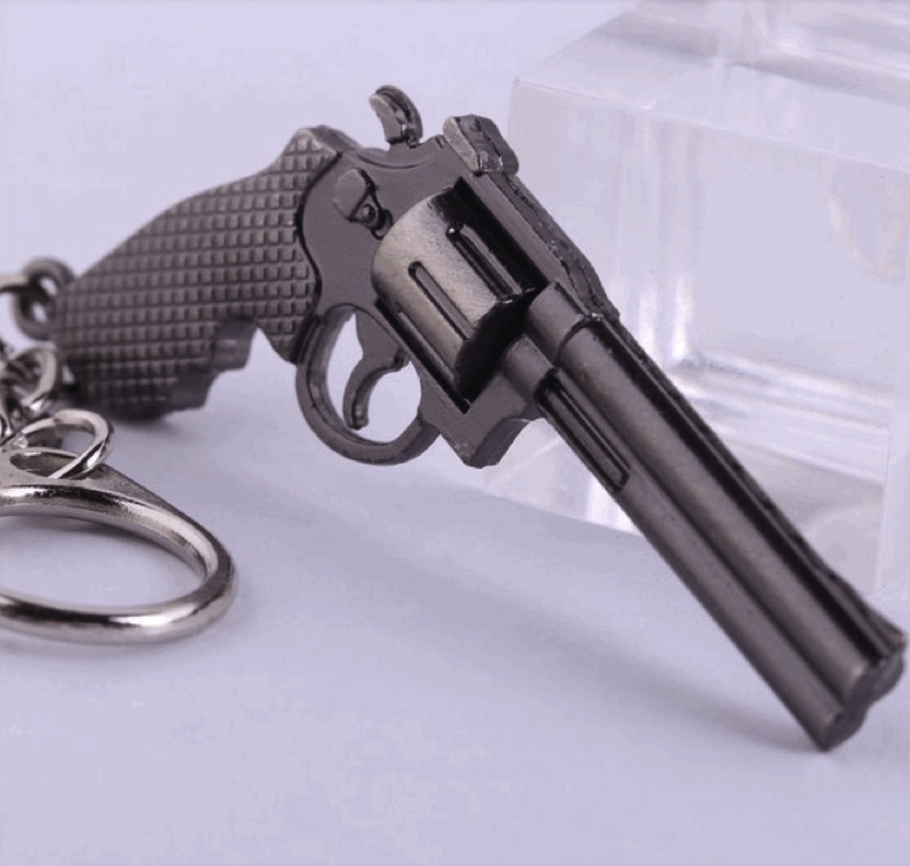 Брелок для ключей Colt 357