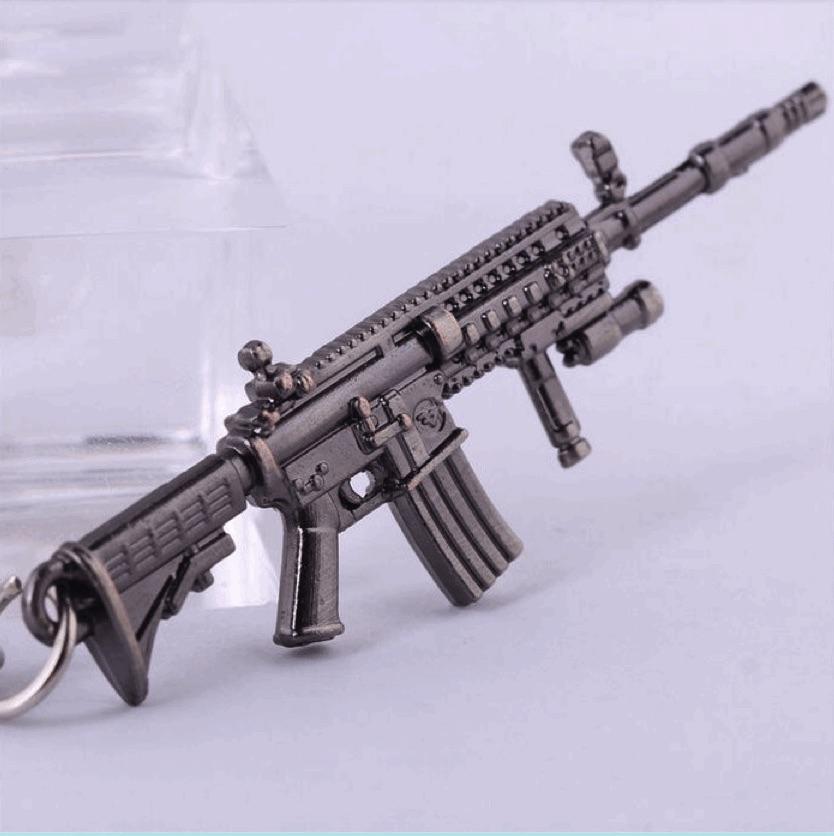Брелок для ключей Colt M4 Tactic
