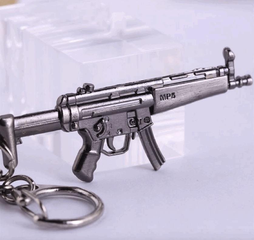 Брелок для ключей Heckler und Koch MP-5N