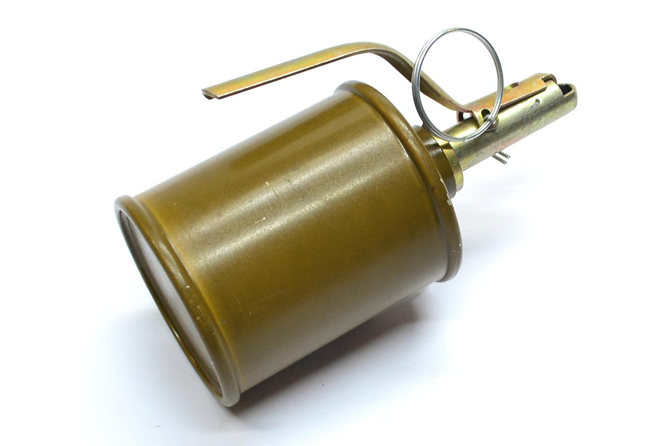 Макет гранаты РГ-42 изображение 0