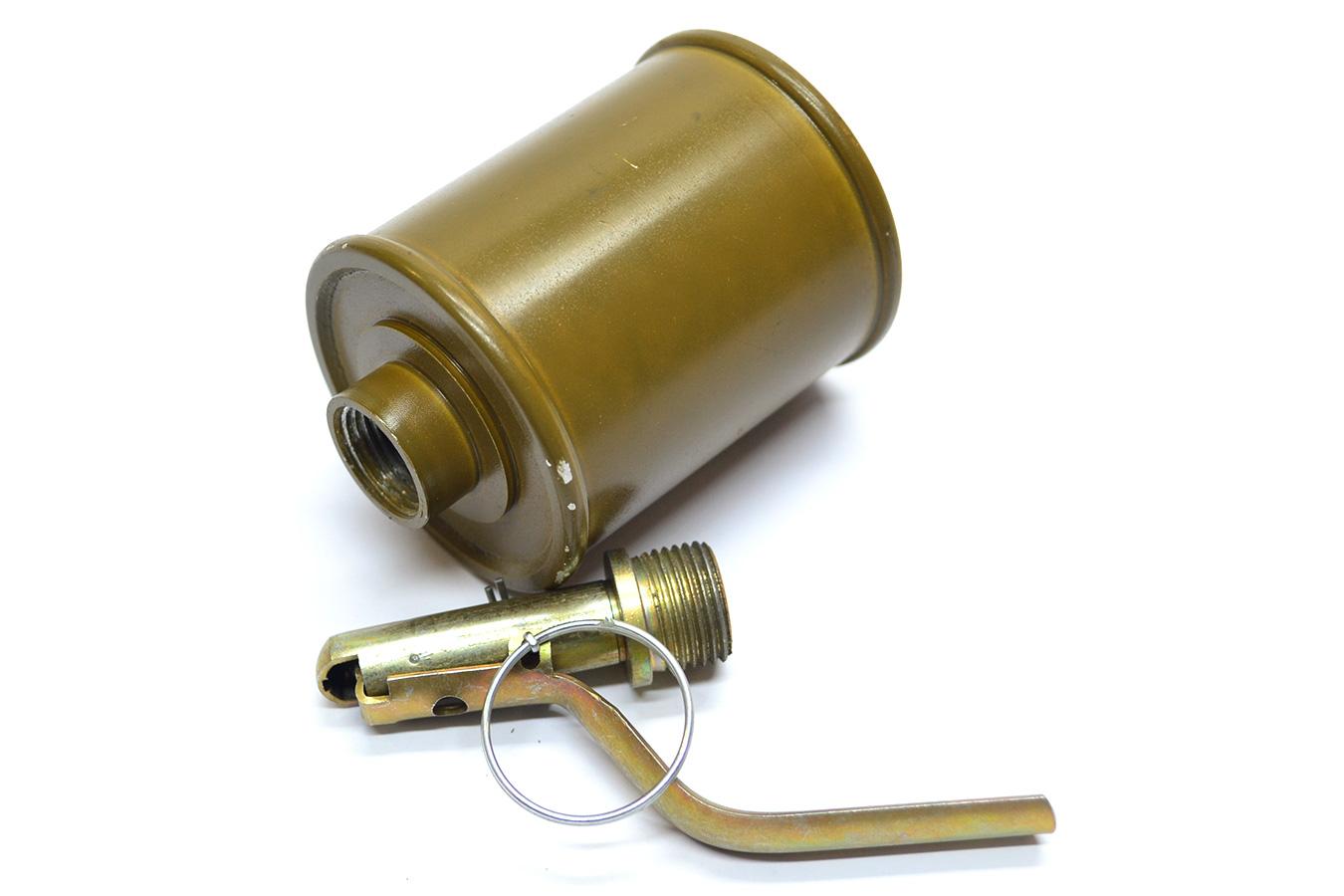Макет гранаты РГ-42 изображение 1