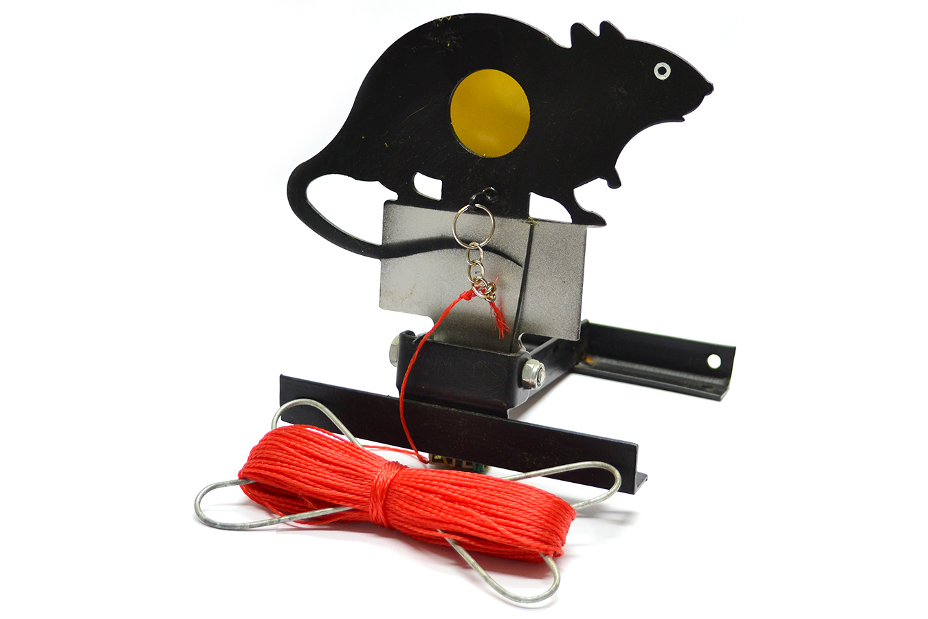 Пневматическая мишень полевая Крыса (MMPK)