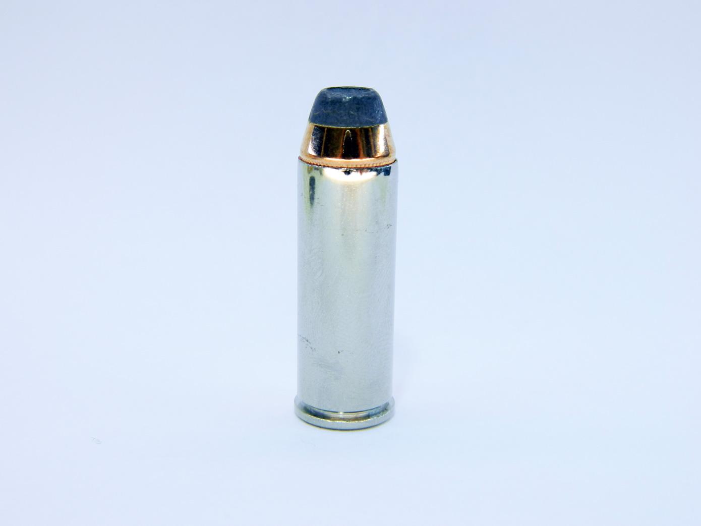 Макет патрона .45 Colt изображение 0