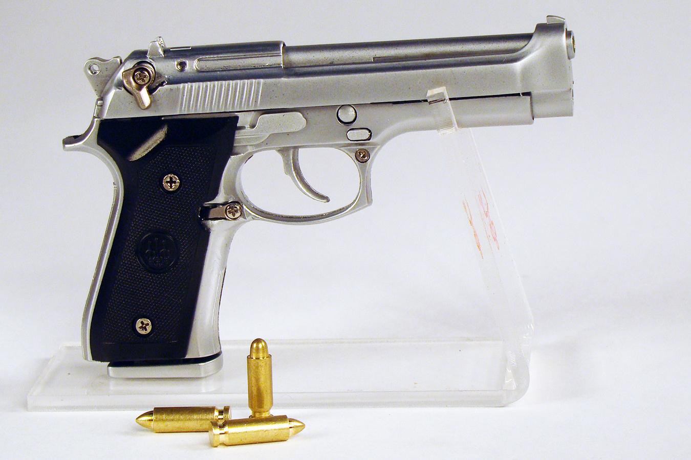 Beretta 92FS 1:3 изображение 0