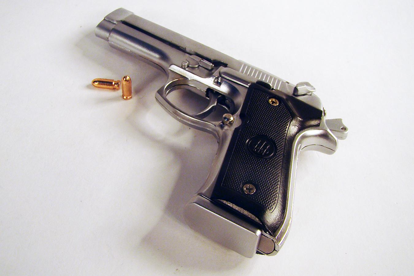 Beretta 92FS 1:3 изображение 4