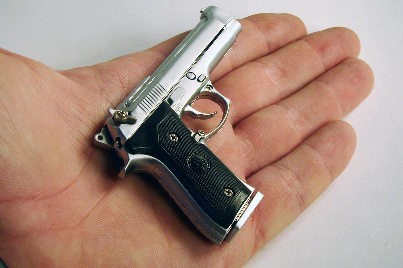 Beretta 92FS 1:3 изображение 5