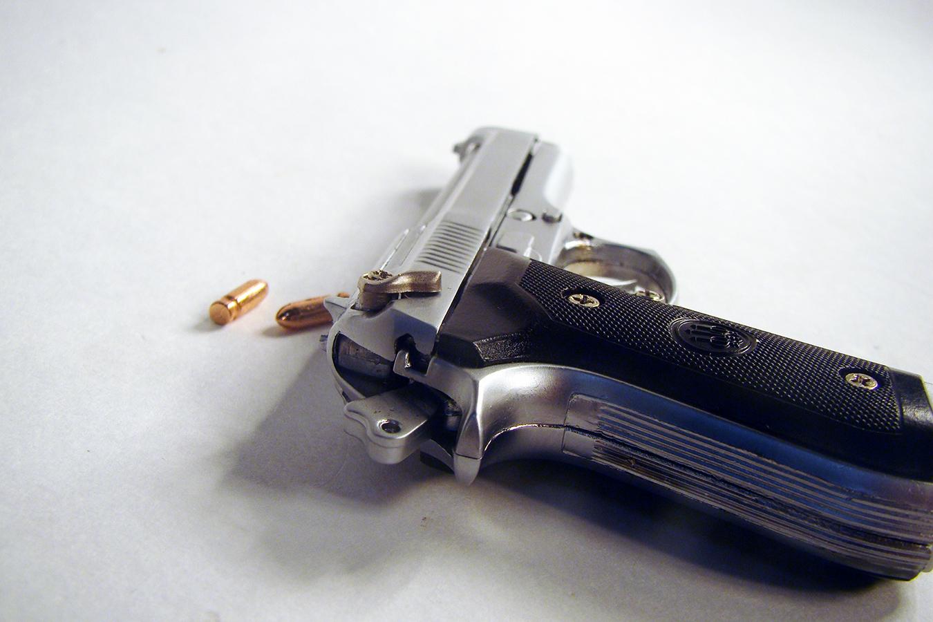 Beretta 92FS 1:3 изображение 6