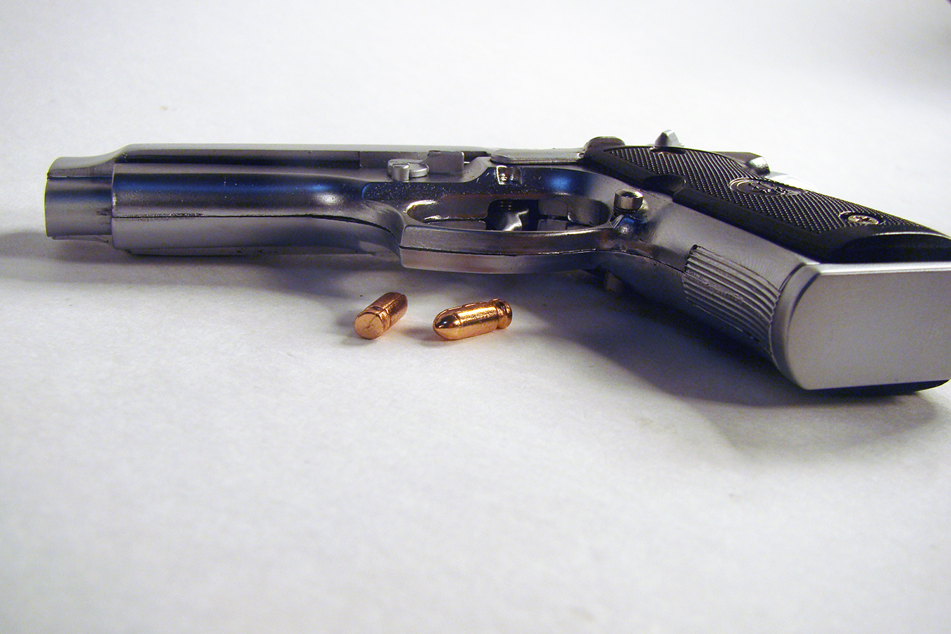 Beretta 92FS 1:3 изображение 7