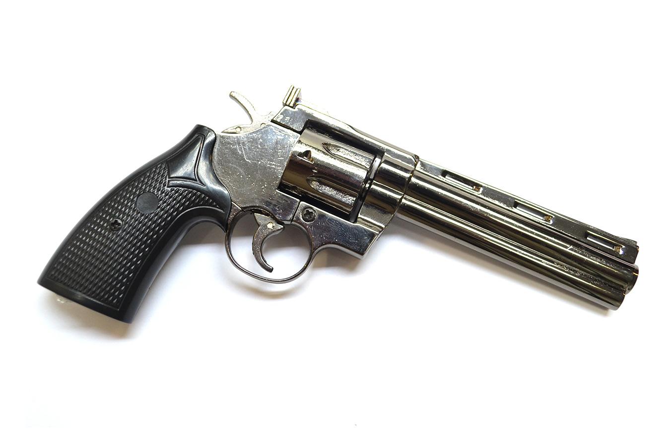 Colt Python с 152 мм стволом изображение 0