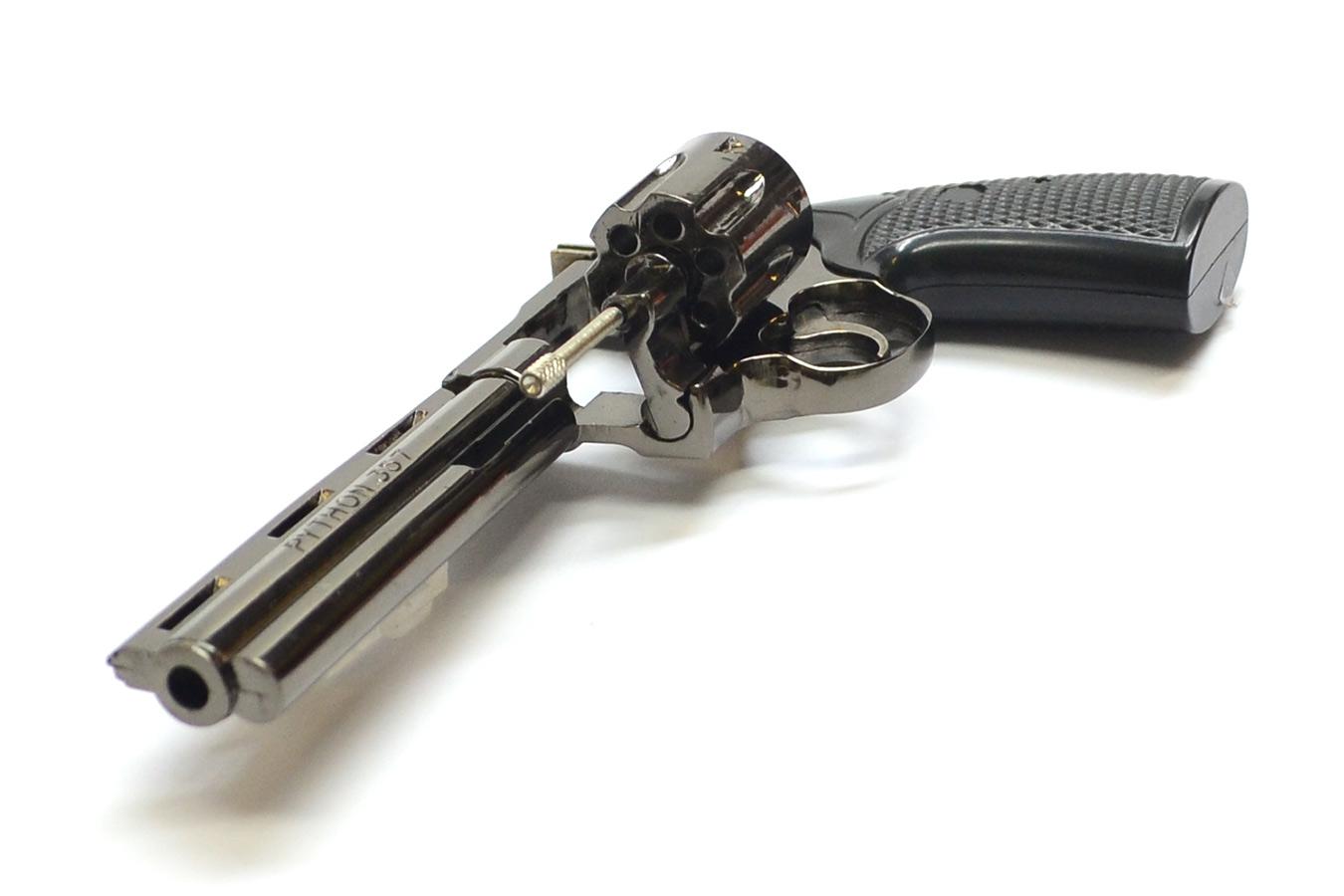 Colt Python с 152 мм стволом изображение 1