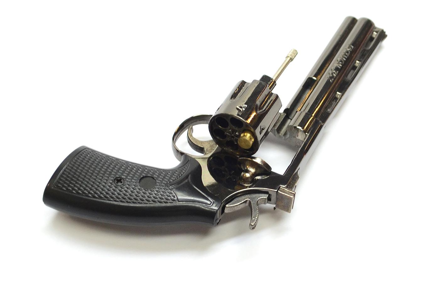 Colt Python с 152 мм стволом изображение 2
