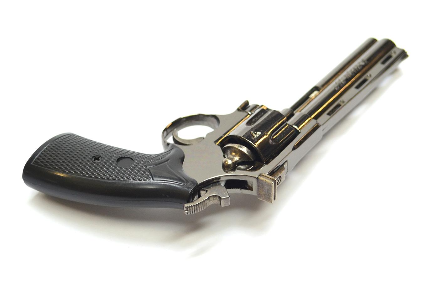 Colt Python с 152 мм стволом изображение 3