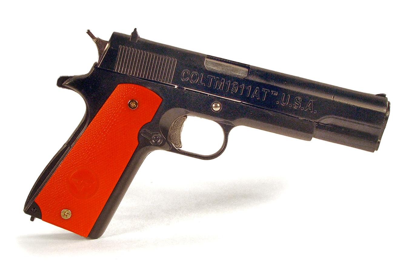 Макет пистолета Colt M1911A1, 15 см