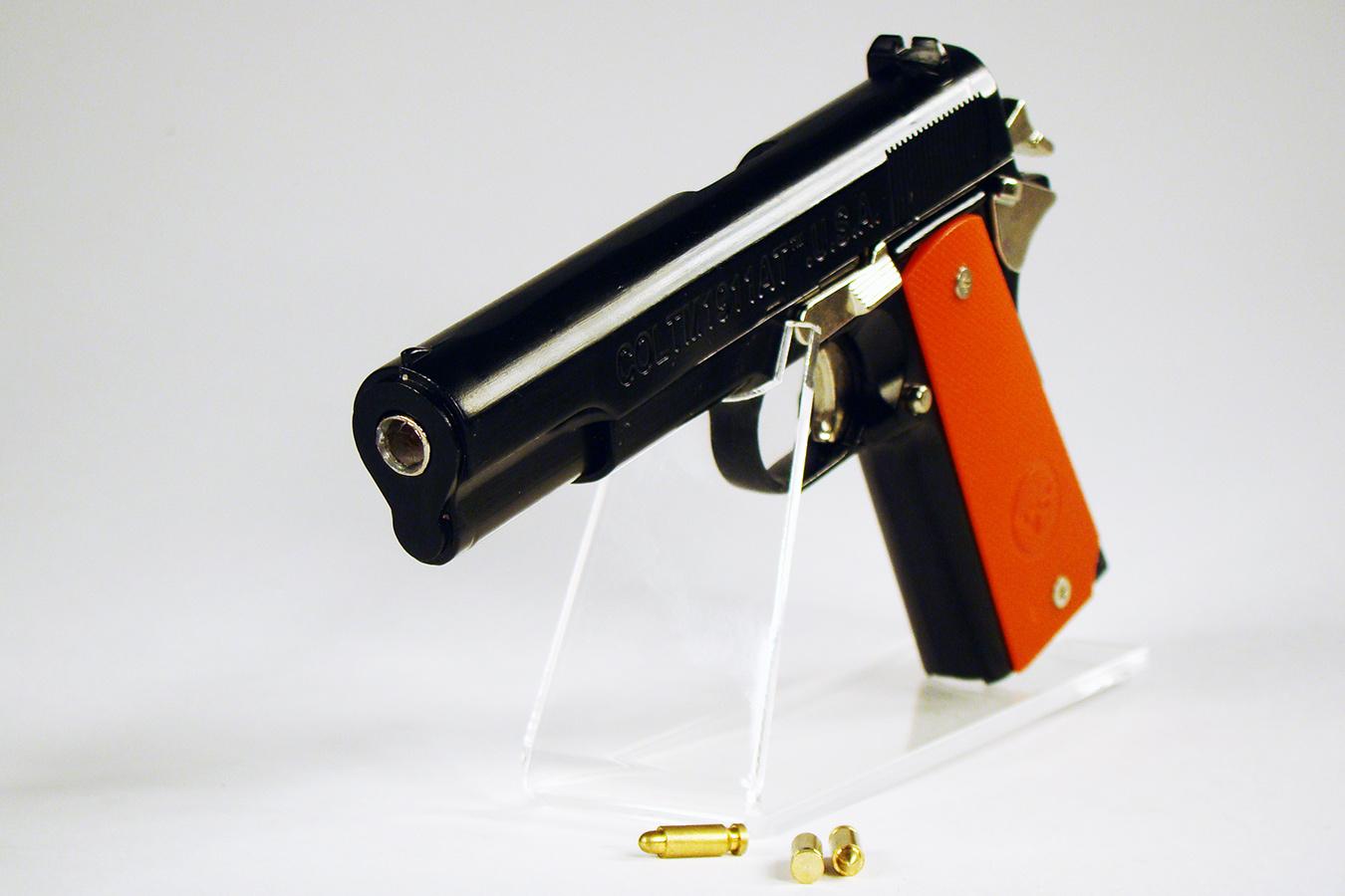 Colt M1911A1 15см изображение 0