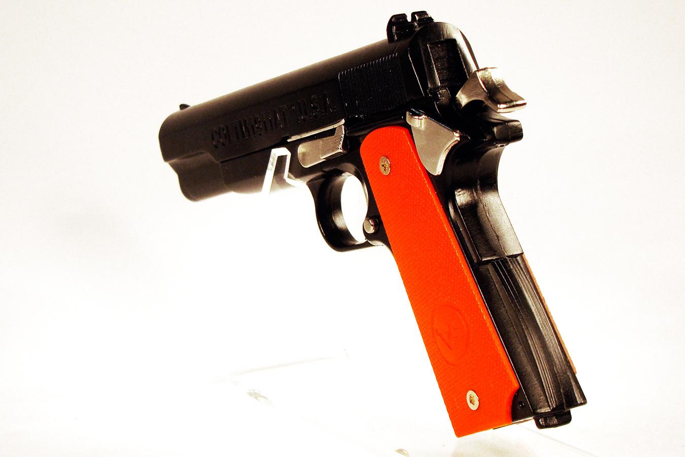 Colt M1911A1 15см изображение 1