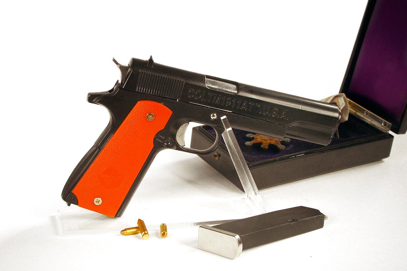 Colt M1911A1 15см изображение 2
