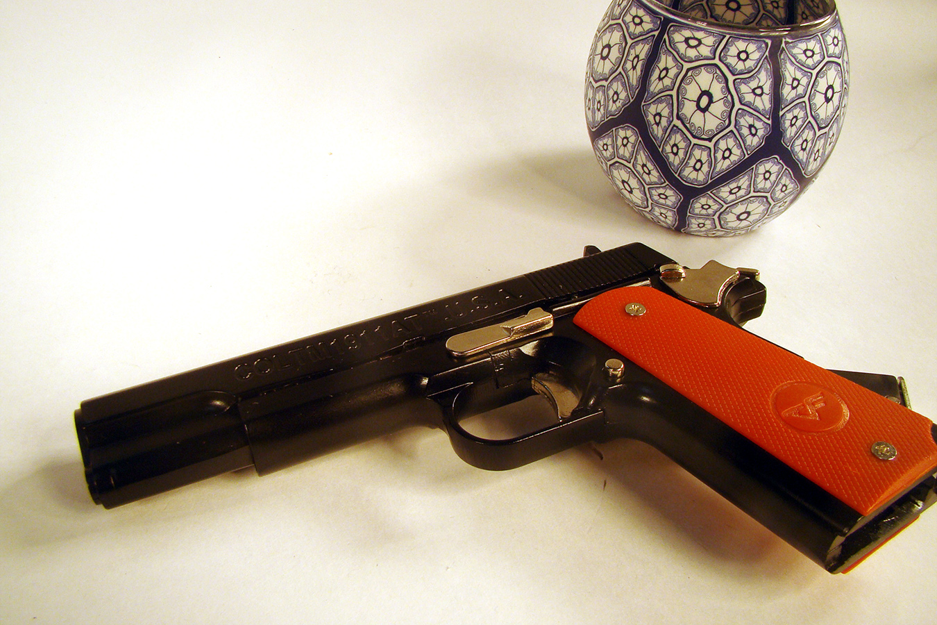 Colt M1911A1 15см изображение 4