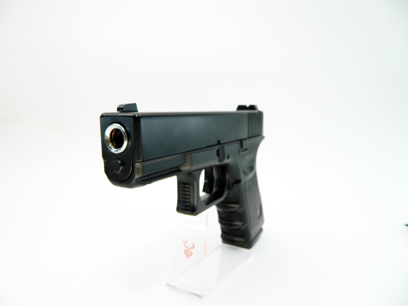 Glock G17 изображение 0