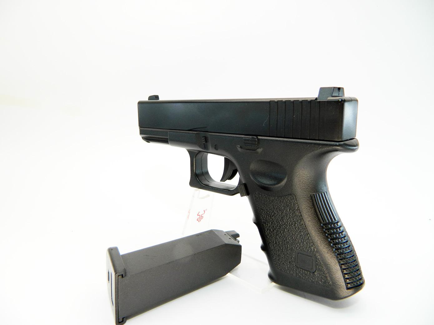 Glock G17 изображение 1