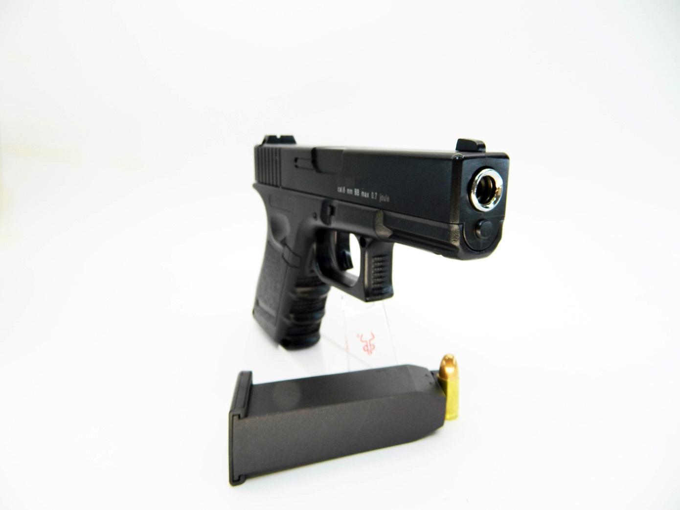 Glock G17 изображение 2
