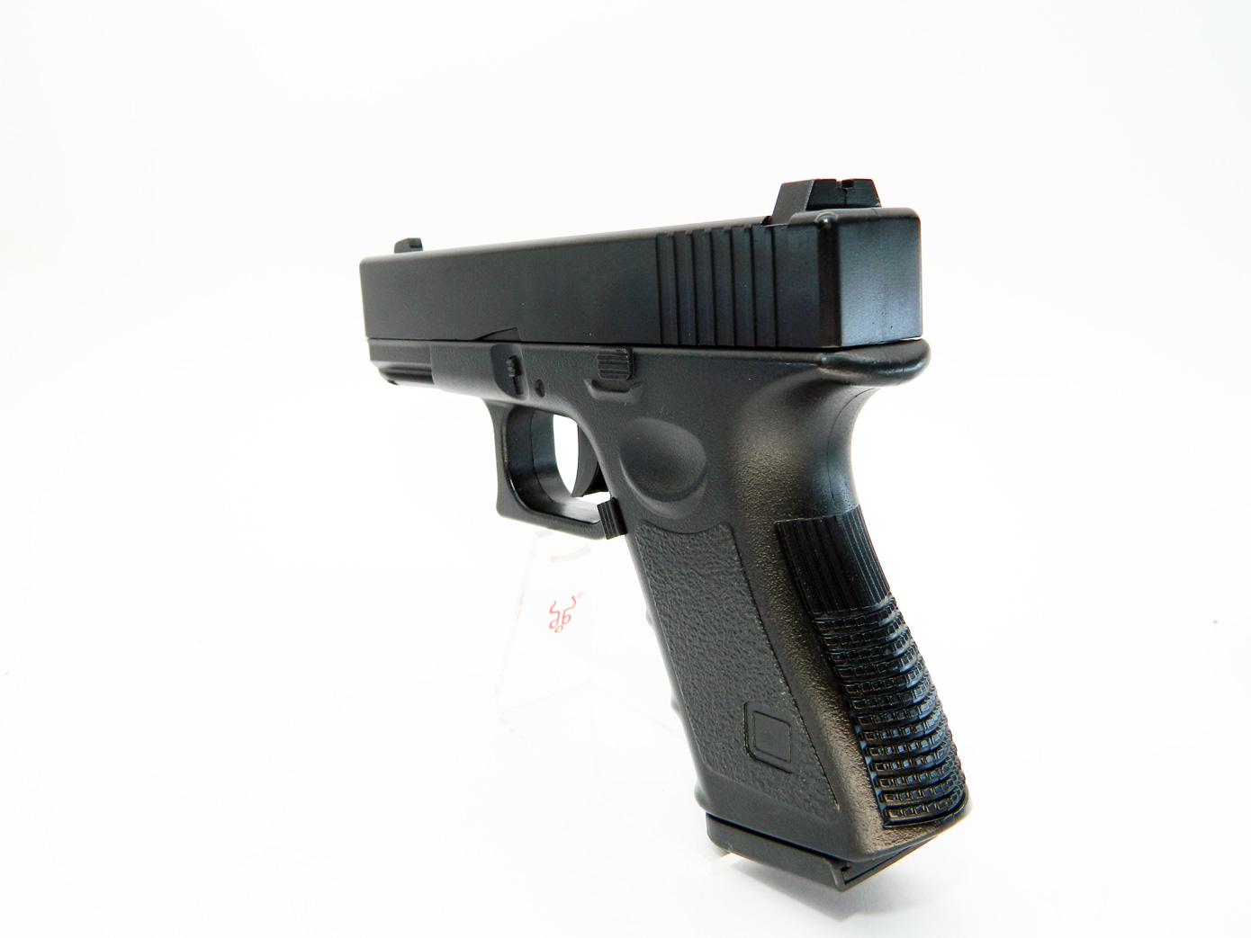 Glock G17 изображение 4